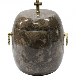 Urna kamienna UK-129