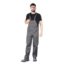 Spodnie ochronne ogrodniczki
