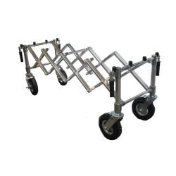 Wózek nożycowy / DK