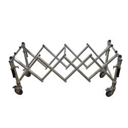 Wózek nożycowy / MK