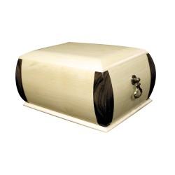 Urna drewniana UD-017