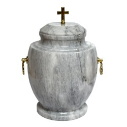 Urna kamienna UK-201