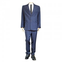 Suit for the dead 2 pcs.