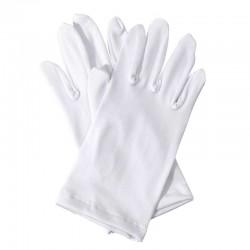 G032 Гладкие перчатки