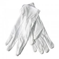 G030 Белые перчатки