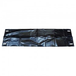 The body bag W020 Black