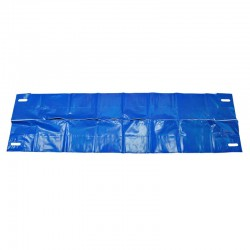 The body bag W020 Blue