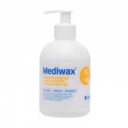 KREM DO RĄK MEDIWAX 330ML