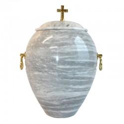 Каменная урна UK-318
