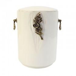 Resin urn UZR4