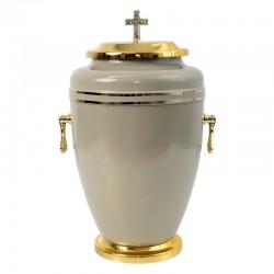 Urna metalowa UM-2/30