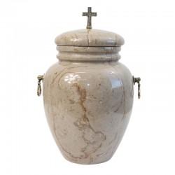 Stone urn UK-A070