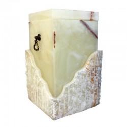 Каменная урна UK-246