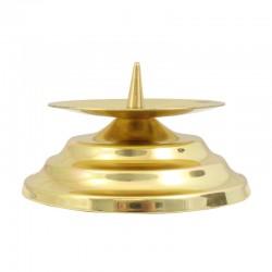 Świecznik mosiężny 2,8 cm