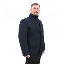 Зимняя куртка со съемным...