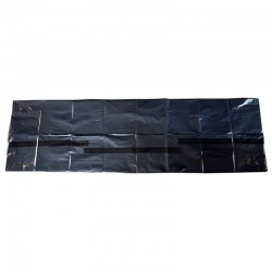 Worek na zwłoki W010 Czarny